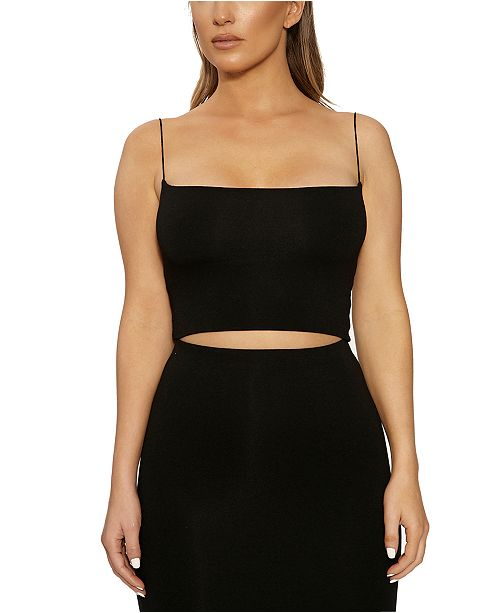 The NW Extra Sultry Crop - Tops - Womens