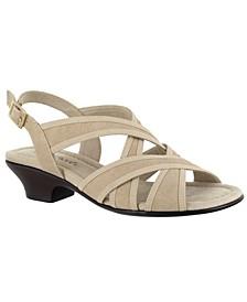 Viola Sandals