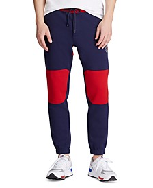 Polo Ralph Lauren Men's Double-Knit Joggers