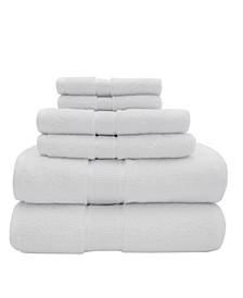 Sovilla Towel Set - 6 Piece