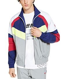 Men's Jace Colorblocked Jacket