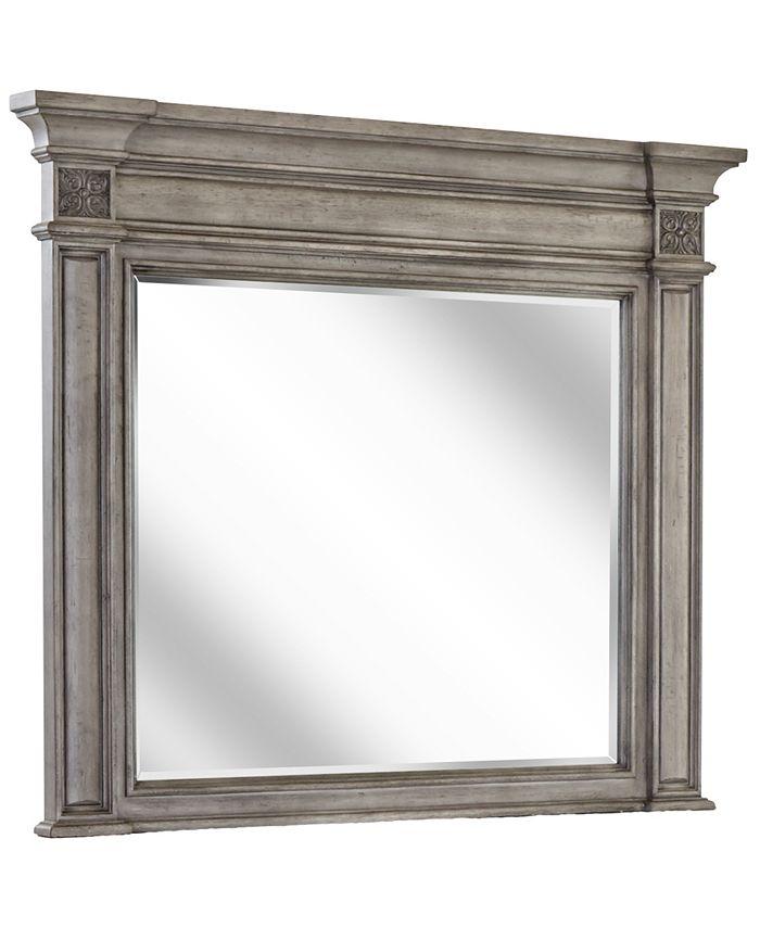 Klaussner - Windmere Bedroom Mirror