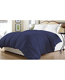 Down Alternative Comforter - Full/Queen