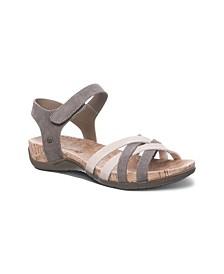 Women's Meri Flat Sandals