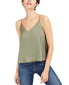 Reversible Bow Camisole, Created for Macy's