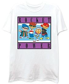 Rocket Power Men's Graphic T-Shirt
