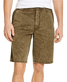 """Men's Steinway 11"""" Shorts, Created for Macy's"""