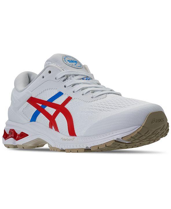 Asics Men's GEL-Kayano 26 Retro Tokyo Running Sneakers from Finish Line