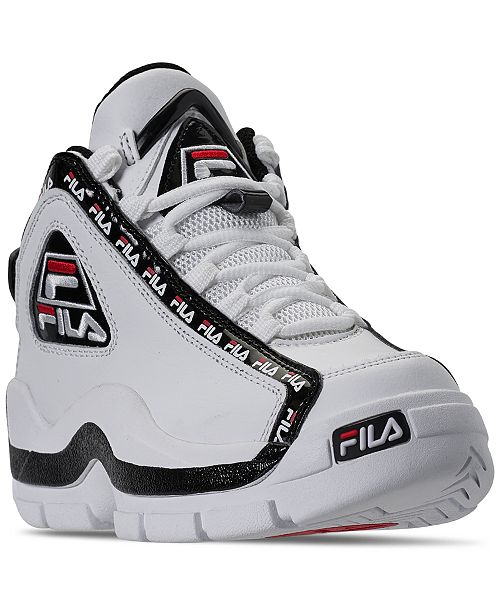 fila basketball shoes womens green