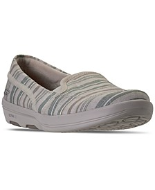 Women's On The Go Bliss Resort Casual Walking Sneakers from Finish Line