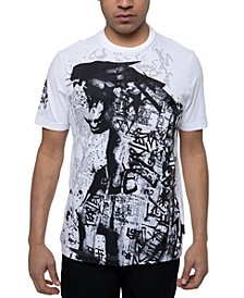 Men's Panther Proof Graphic T-Shirt