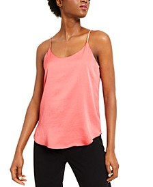 Woven Camisole, Created for Macy's