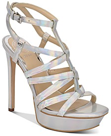 Women's Eleri Strappy Platform Dress Sandals