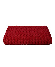 Romance Turkish Cotton Bath Sheet