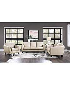 Adelia Living Room Collection