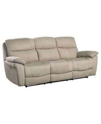 Ulrich Power Recliner Sofa