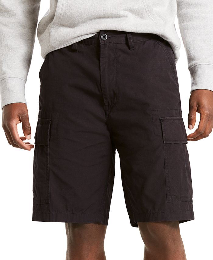 Levi's - Carrier Loose-Fit Cargo Shorts