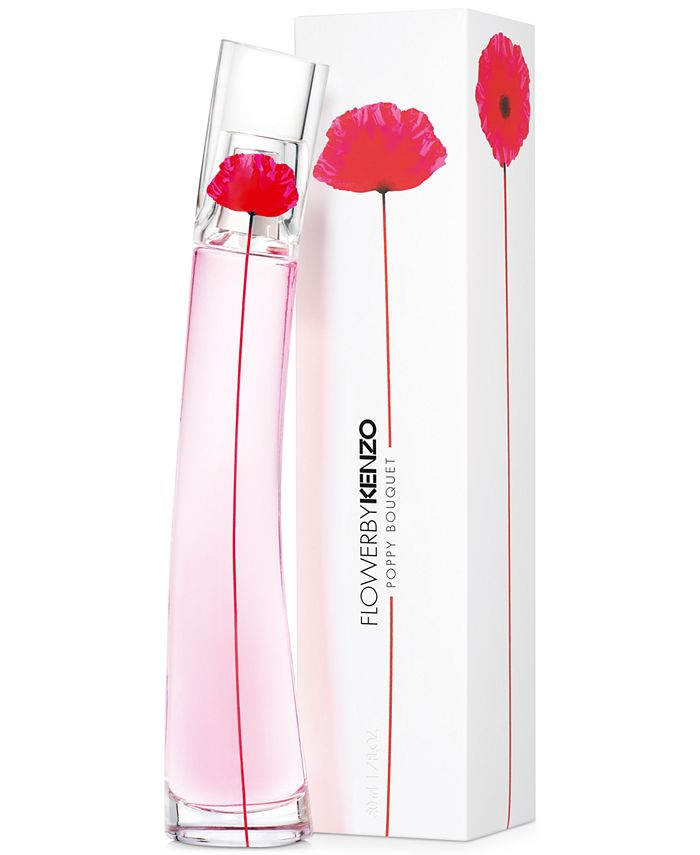 Kenzo - Flower By Kenzo Poppy Bouquet Eau de Parfum Fragrance Collection