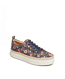 Mia Platform Sneakers