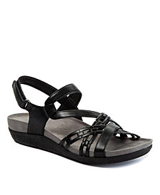 Baretraps Jewel Sling Back Sandals