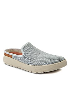 Incredible Rebound Technology Slip-on Mule