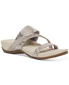 Dane Slip-On Sandals