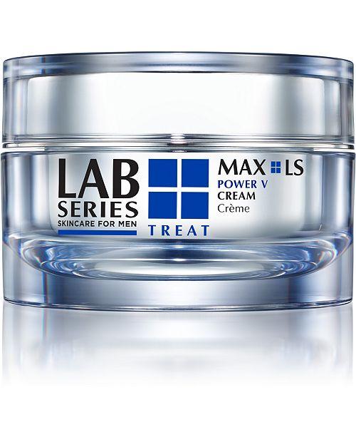 Lab Series MAX LS Power V Cream, 1.7-oz.