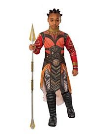 Avengers Big Girl Dora Milaje Okoye Deluxe Costume