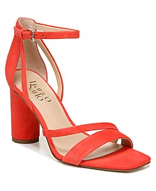 Atessa Dress Sandals