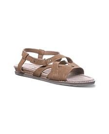 Women's Aruba Flat Sandals