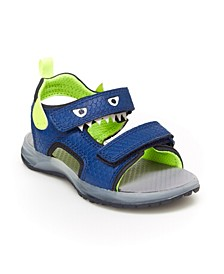 Toddler Boys Lighted Sandal