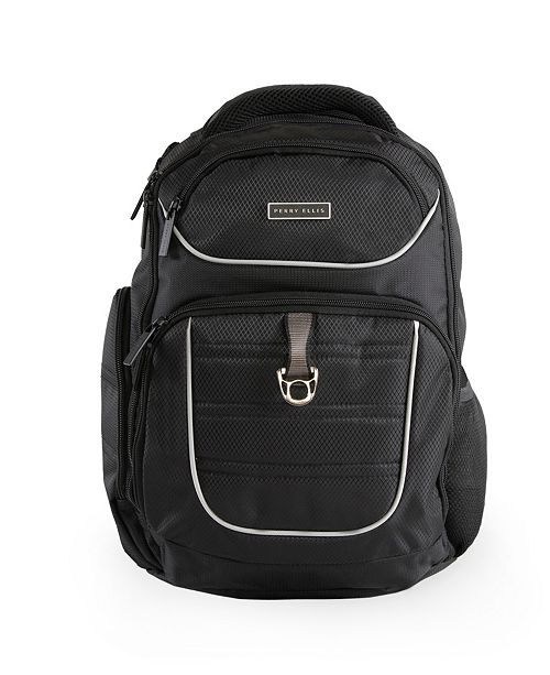 Perry Ellis P13 Laptop Backpack