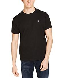 Men's Waffle-Knit Shirt