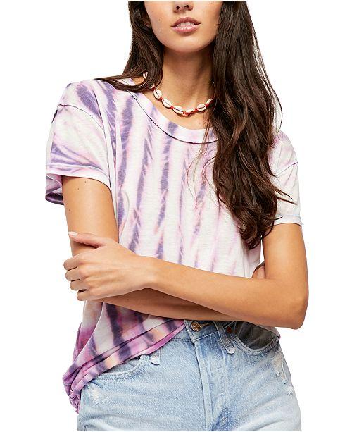 Free People Chill Spot T-Shirt