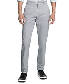 Men's Straight-Fit Core Twill Pants