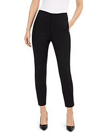 INC Slim Ankle Pants, Created for Macy's