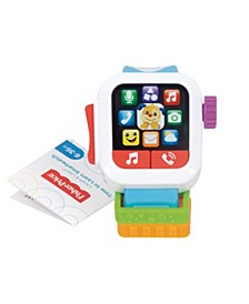 Fisher-Price® Laugh & Learn® Time to Learn Smartwatch