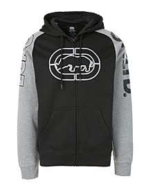 Men's Sew Me Up Full Zip Hoodie