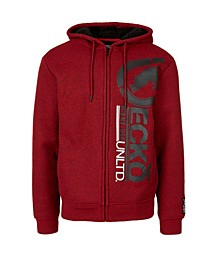 Men's Upside Full Zip Thermal Sherpa Hoodie