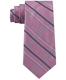 Men's Billy Plaid Tie