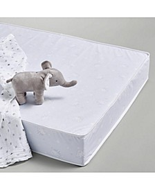 Nightstar Standard Support Crib Mattress