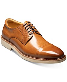 Men's Gilmore Cap-Toe Oxfords