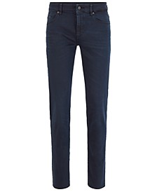 BOSS Men's Charleston BC Dark Blue Jeans