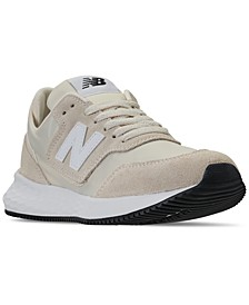 Women's Fresh Foam X70 Casual Sneakers from Finish Line