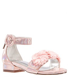 Shyla-T Toddler and Little Girls Sandal
