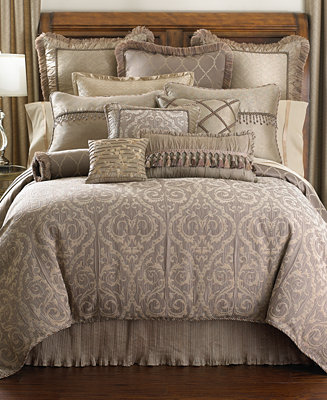 Waterford Hazeldene Collection Bedding Collections Bed