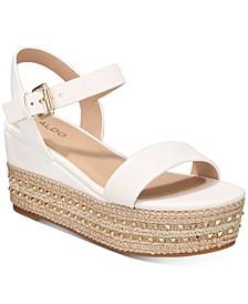 Women's Mauma Wedge Sandals