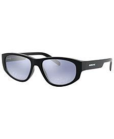 Arnette Men's Daemon Sunglasses, AN4269