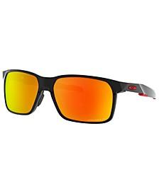 PORTAL X Polarized Sunglasses, OO9460 59