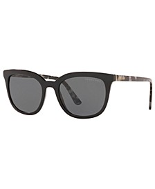 Polarized Sunglasses, PR 03XS 53